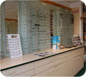 Julian hill opticians